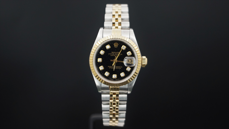 Rolex Datejust 26mm Ref:69173