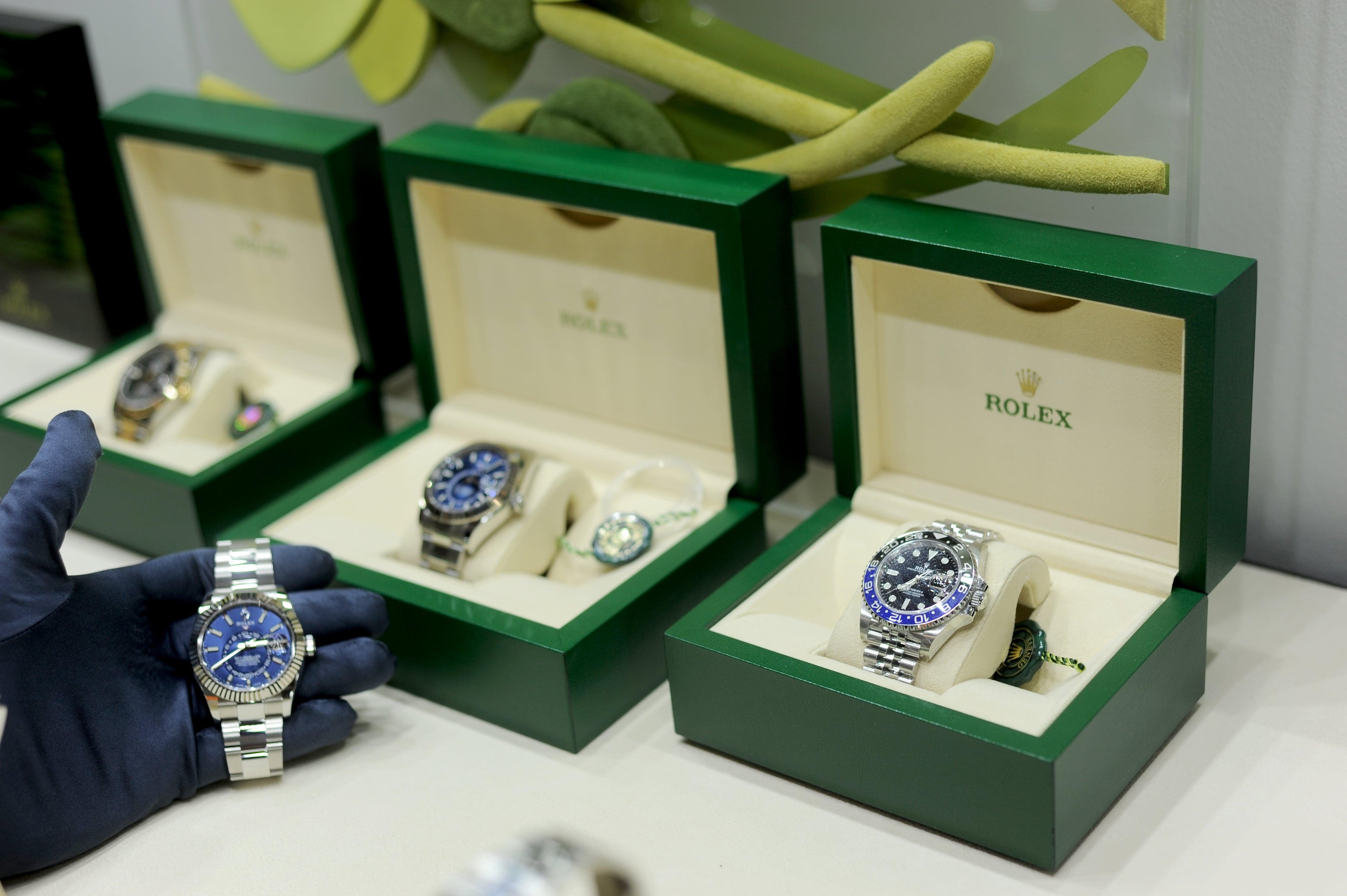 2.El Saat Fiyatları
