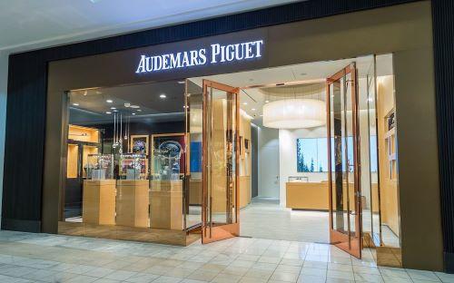 Audemars Piguet -Tarihçe-