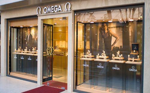 Omega -Tarihçe-