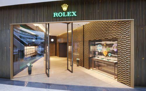 Rolex -Tarihçe