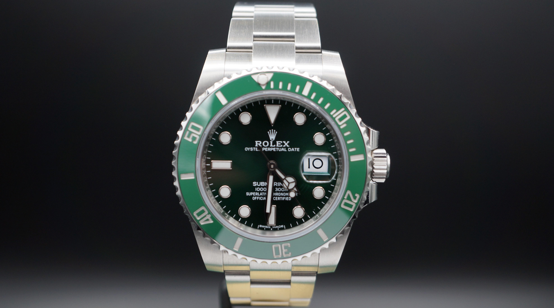 İkinci El Rolex Submariner Date - 116610LV