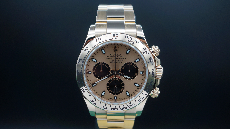 İkinci El Rolex Daytona - 116505