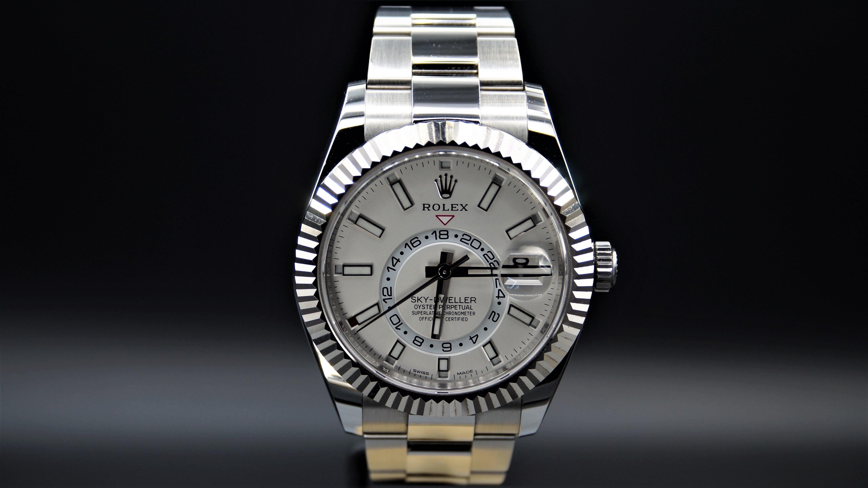 İkinci El Rolex Sky-Dweller - 326934