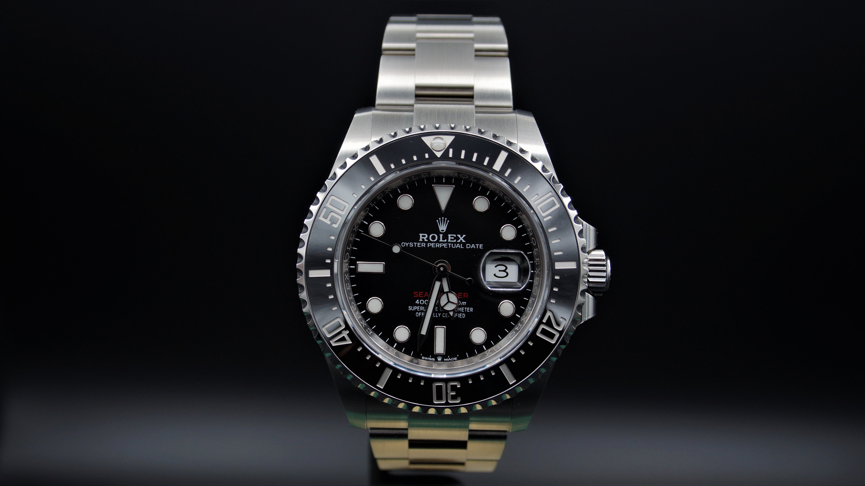 Rolex Sea-Dweller - 126600
