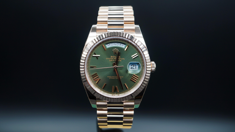 Rolex Day Date - 228235