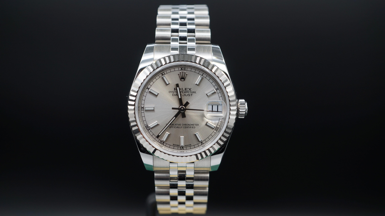 İkinci El Rolex Datejust - 178274