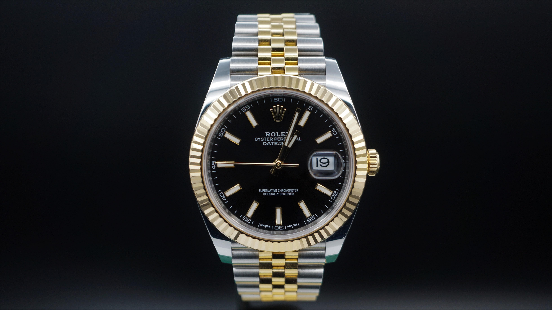İkinci El Rolex Datejust II - 126333