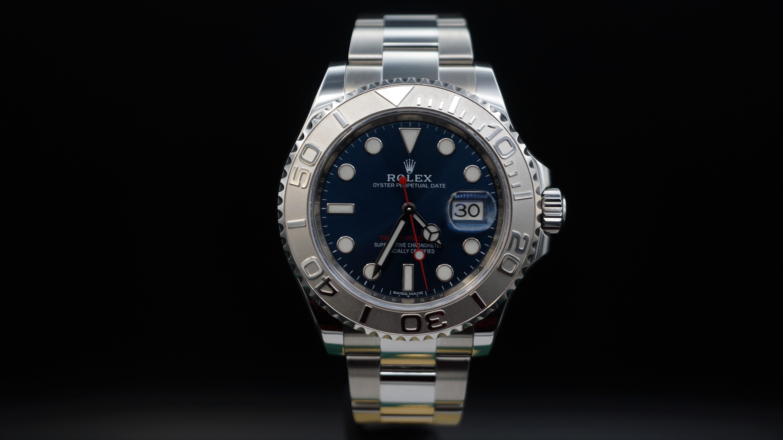 İkinci El Rolex Yacht-Master - 116622