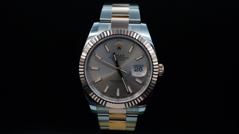 Rolex Datejust - 126331