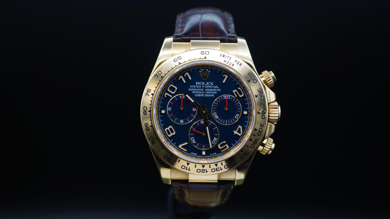 Rolex Daytona - 116518